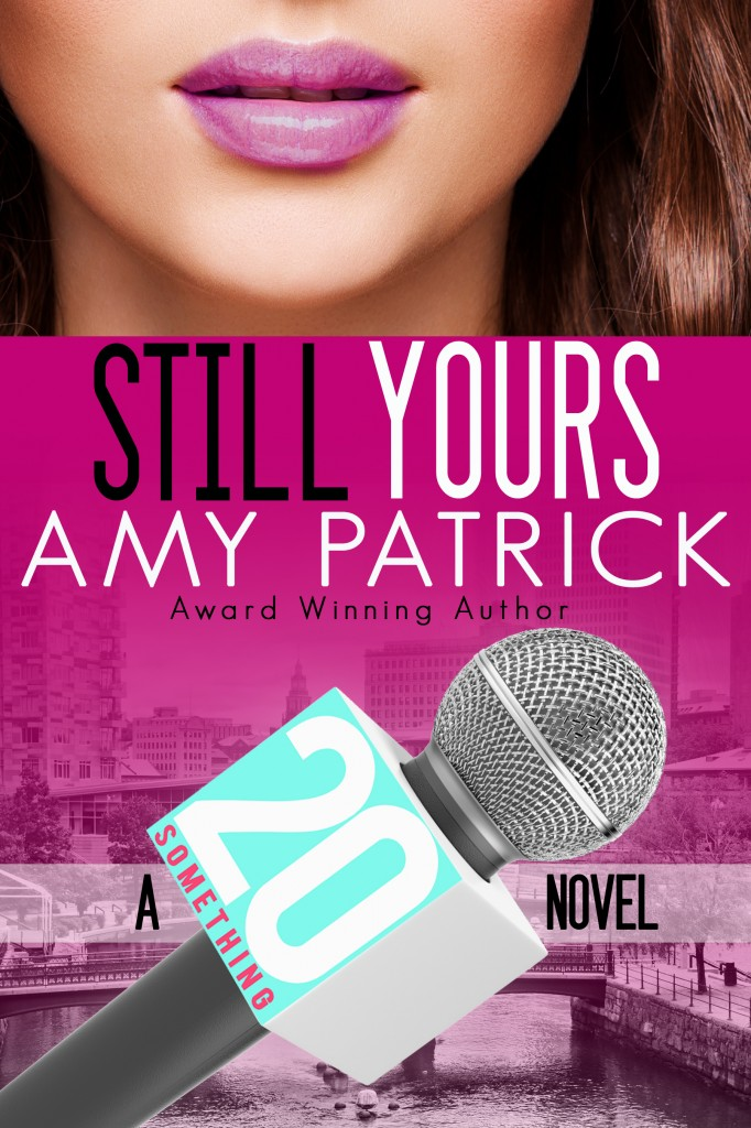 STILL YOURS FINAL COVER