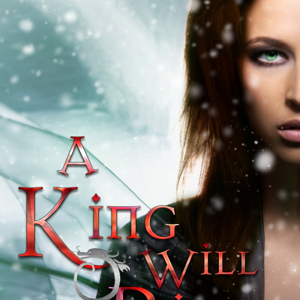 A King Will Rise final cover